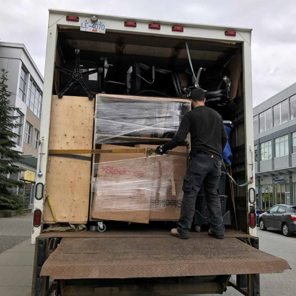 Your Local Movers Vancouver Reviews