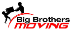 Big Brothers Moving Logo